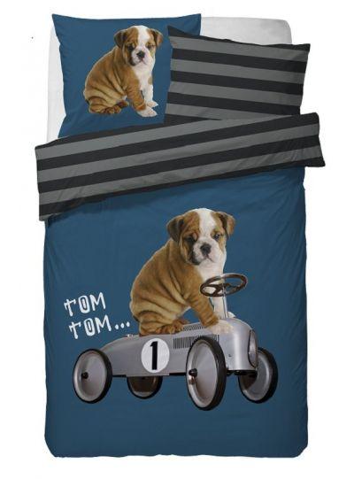 Bruno ágyneműhuzat garnitúra