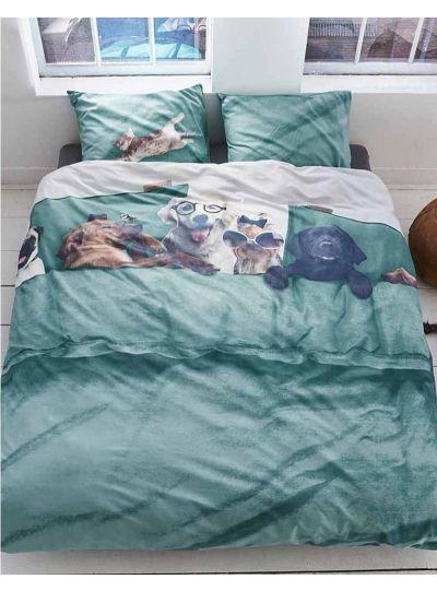 Lazy Dogs ágynemű szett