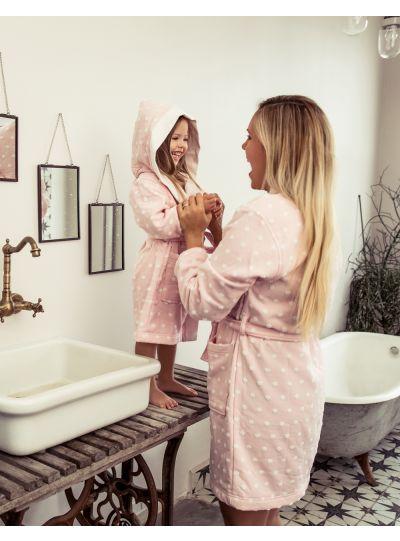 Nord gyerek fürdőköpeny