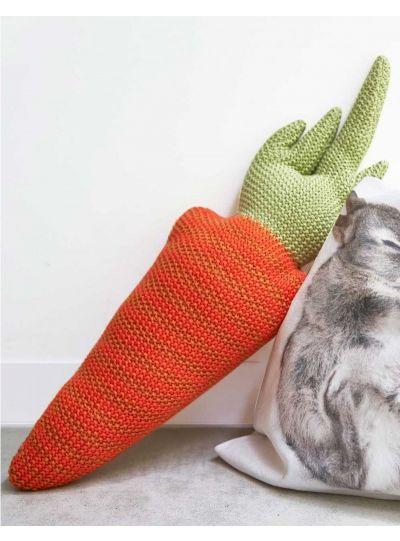 Carrot párna