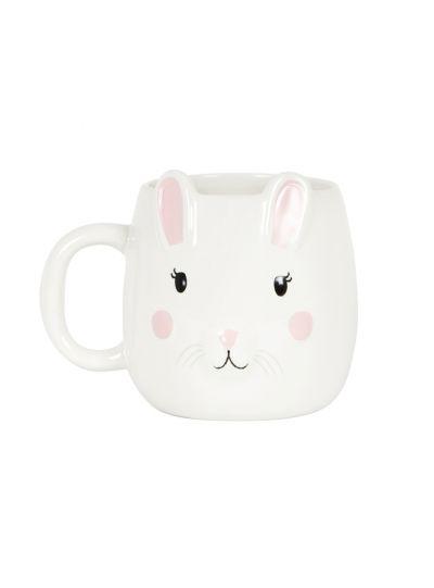 Bertie bunny bögre