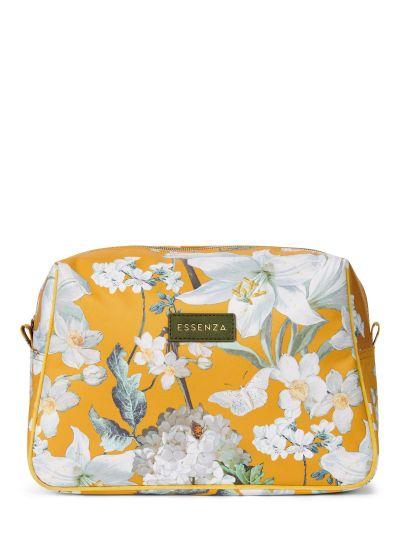 Carole Rosalee Kozmetikai táska, mustársárga