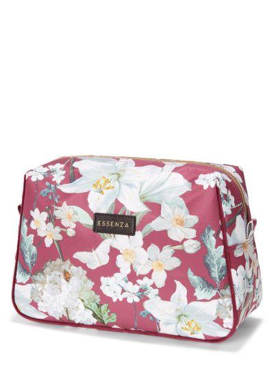 Carole Rosalee Kozmetikai táska, szilvakék