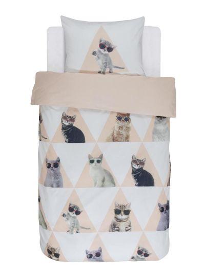 Cool cats ágyneműhuzat garnitúra