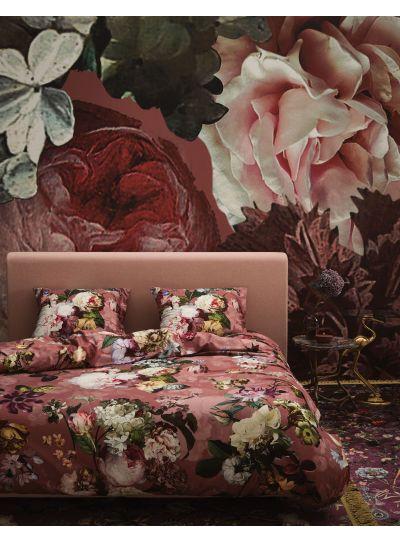 Fleur ágyneműhuzat garnitúra, dusty rose