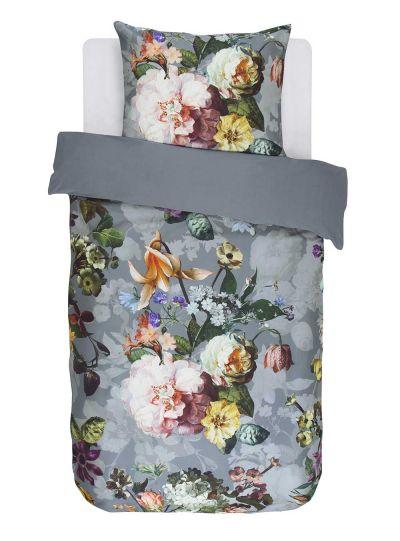 Fleur ágyneműhuzat garnitúra, halványkék