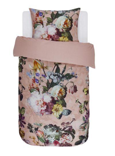 Fleur ágyneműhuzat garnitúra, rózsaszín