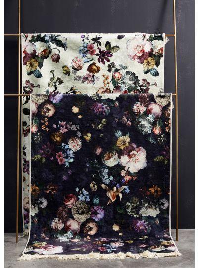 Fleur szőnyeg, ekrü
