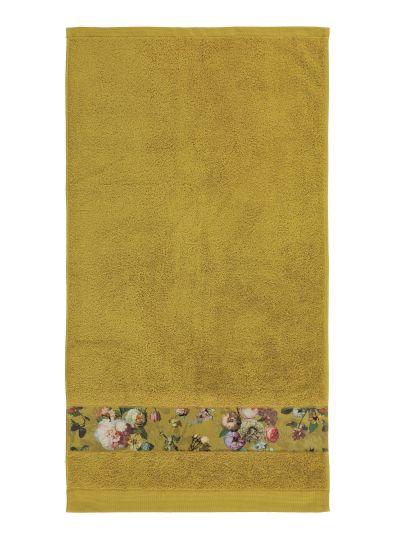 Fleur Törölköző, Sárga
