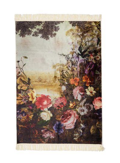 Florence Szőnyeg, Többszínű