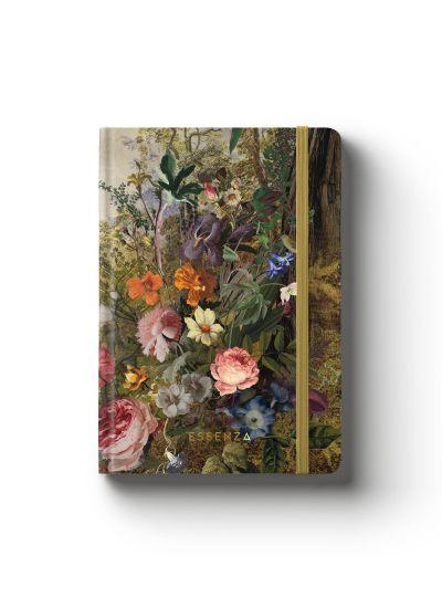 Florence Jegyzetfüzet, Zöld