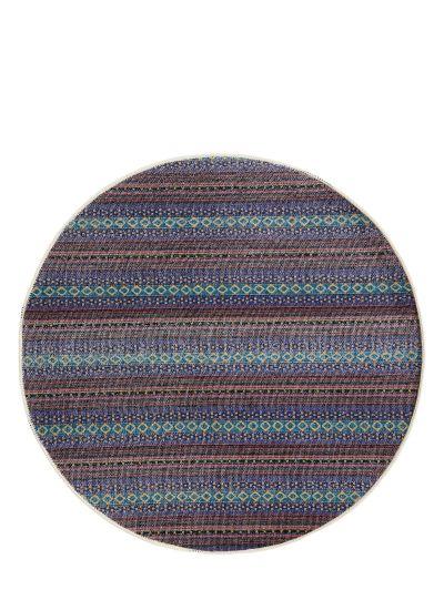 Giselle Kisméretű szőnyeg, csokoládébarna
