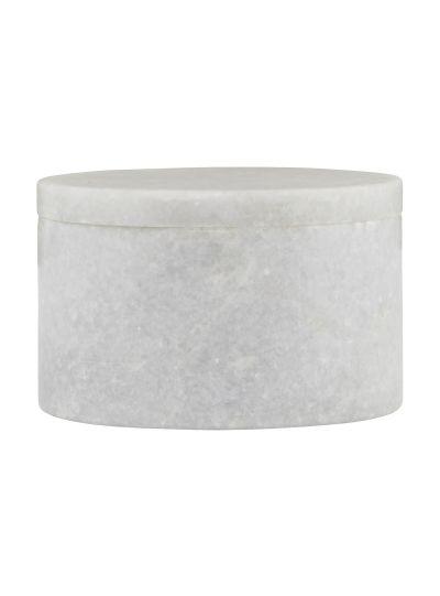 Tároló, Márvány, Fehér márvány