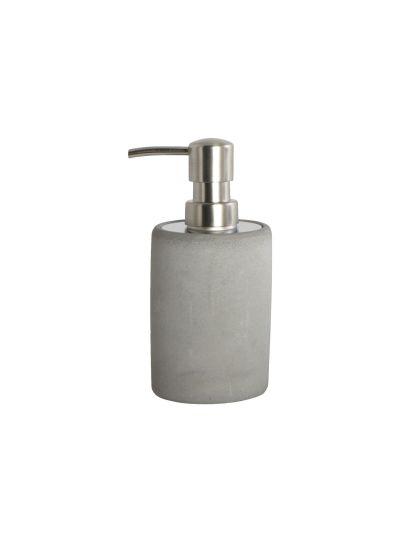 Cement, szappanadagoló