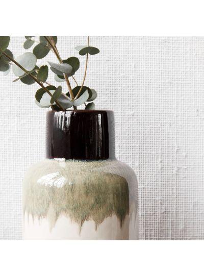 Ruka, váza, Mokka
