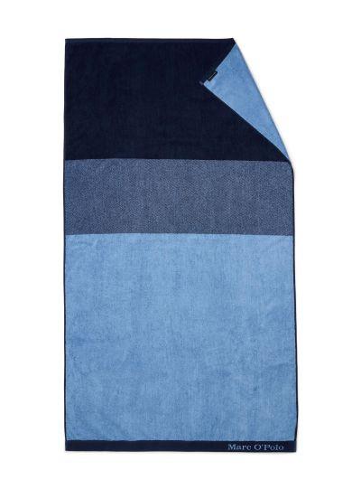 Horizon Strandtörölköző, Kék