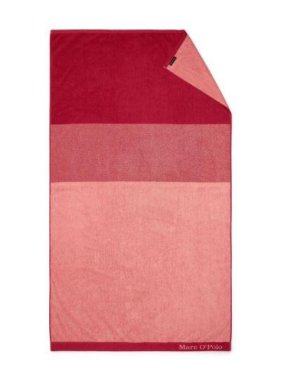 Horizon Strandtörölköző, piros