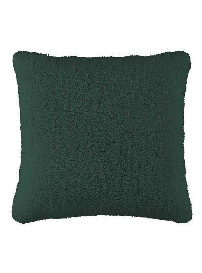 Lammy díszpárna, zöld