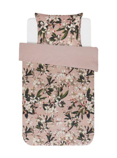 Verano ágyneműhuzat garnitúra, rózsaszín