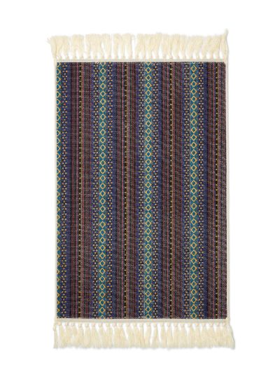 Maily Kisméretű szőnyeg, olívazöld