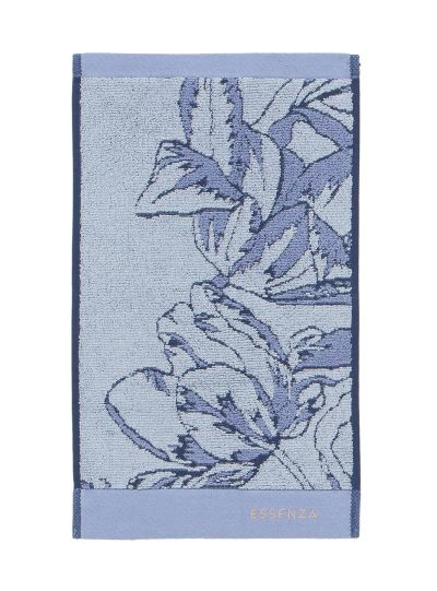 Malou Vendégtörölköző, Kék