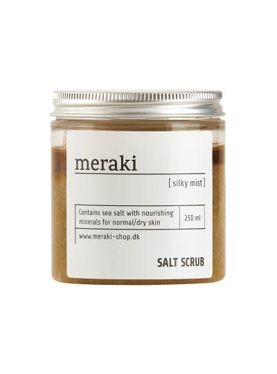 Salt, testradír