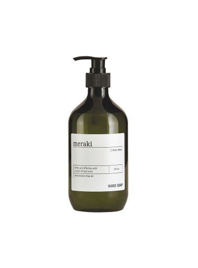 Linen dew, folyékony szappan