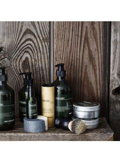 Men, folyékony szappan