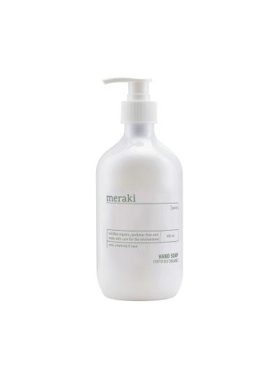 Pure, folyékony szappan