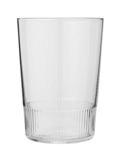 Moments Nagyméretű pohár, atlatszo