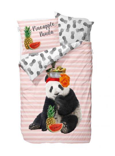 Pineapple Panda ágyneműhuzat garnitúra