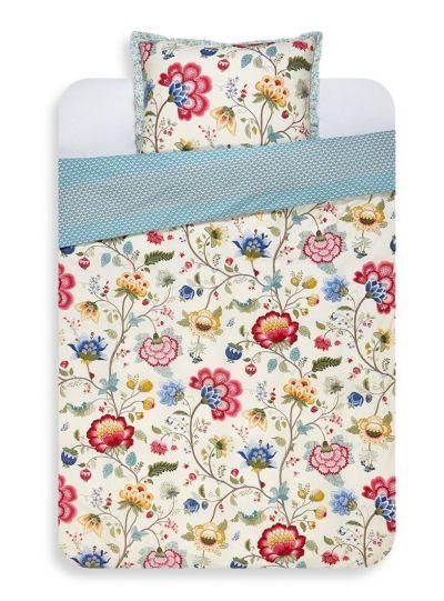 Floral Fantasy ágyneműhuzat garnitúra
