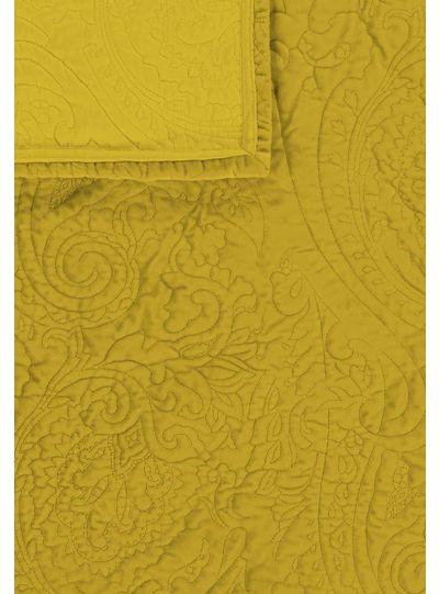 Roeby takaró, aranysárga