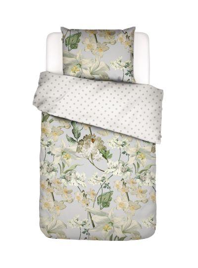 Rosalee ágyneműszett garnitúra, szürke