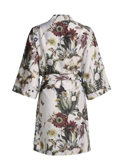 Sarai Airen kimonó, ekrü