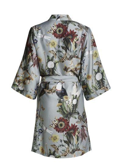 Sarai Airen kimonó, kék
