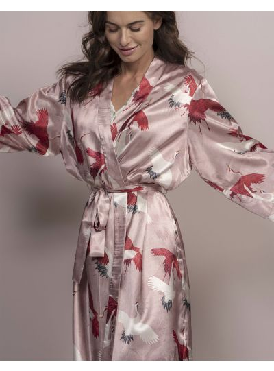 Sarai Izia kimonó