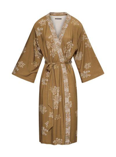 Sarai Lauren Boheme kimonó, fahéjbarna