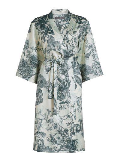 Sarai Vivienne Kimono, ekrü