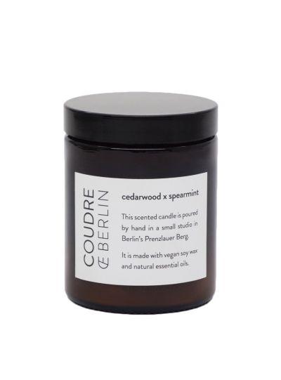 Essential illatgyertya cédrusfa/fodormenta