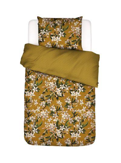Verano ágyneműszett garnitúra, okker