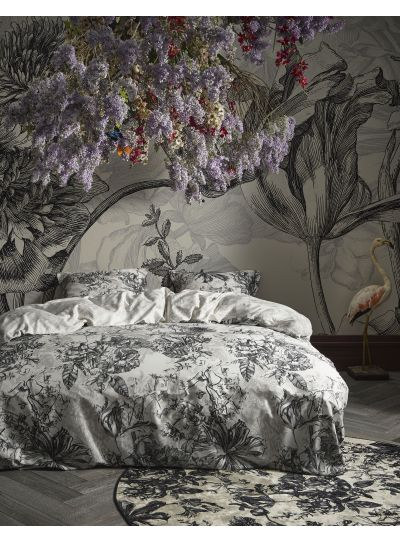 Vivienne ágyneműszett garnitúra, ekrü