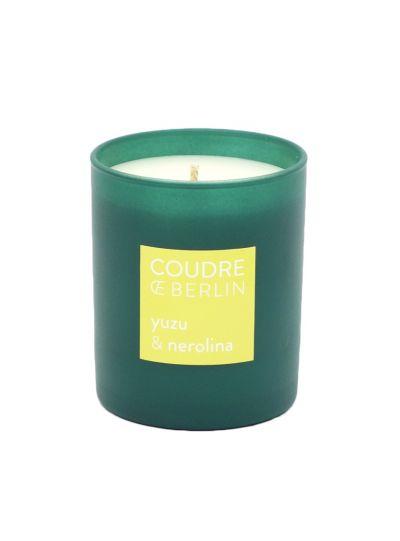 Contemporary illatgyertya yuzu/citrancs